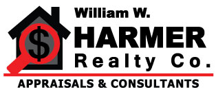 William Harmer Realty Logo